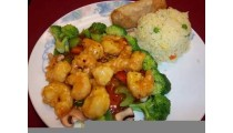 Weekly Dinner Special - Shanghai Shrimp (Spicy or Not)