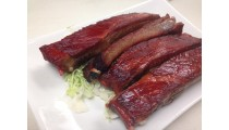 Barbecued Spare Ribs (4)