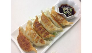 Fried Dumplings (6)