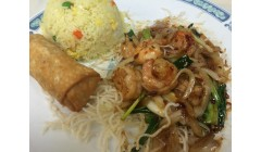 # 0.Weekly Lunch Special - Mongolian Shrimp (Spicy or Not)