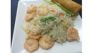 # 0.Weekly Lunch Special - Shrimp Mei Fun